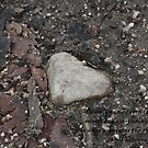 Heart of stone by chloemay