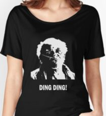 DING DING! Women's Relaxed Fit T-Shirt