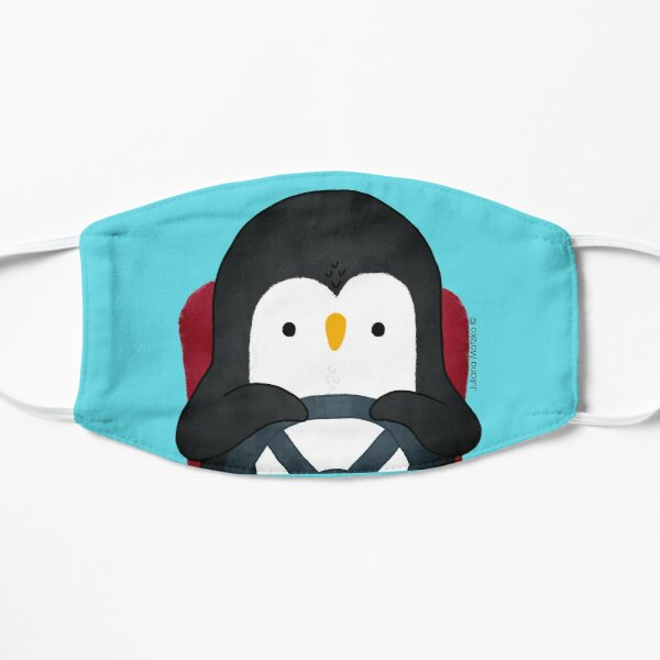 Penguin Driving Mask