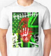 Wanting Mass Distraction [WMD] T-Shirt