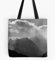 Misty Mallory Tote Bag