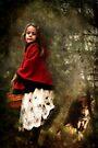 Little Red Run by Shelly Harris