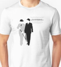 Jeeves T-Shirt