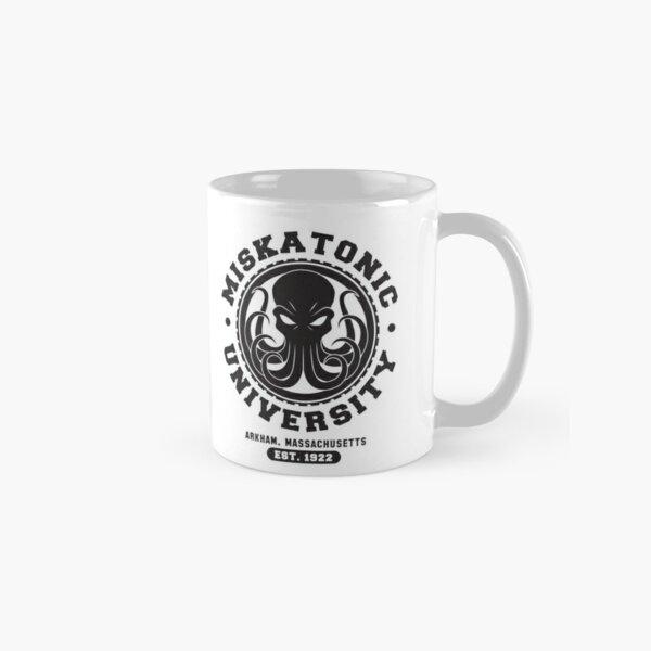 Miskatonic University Classic Mug