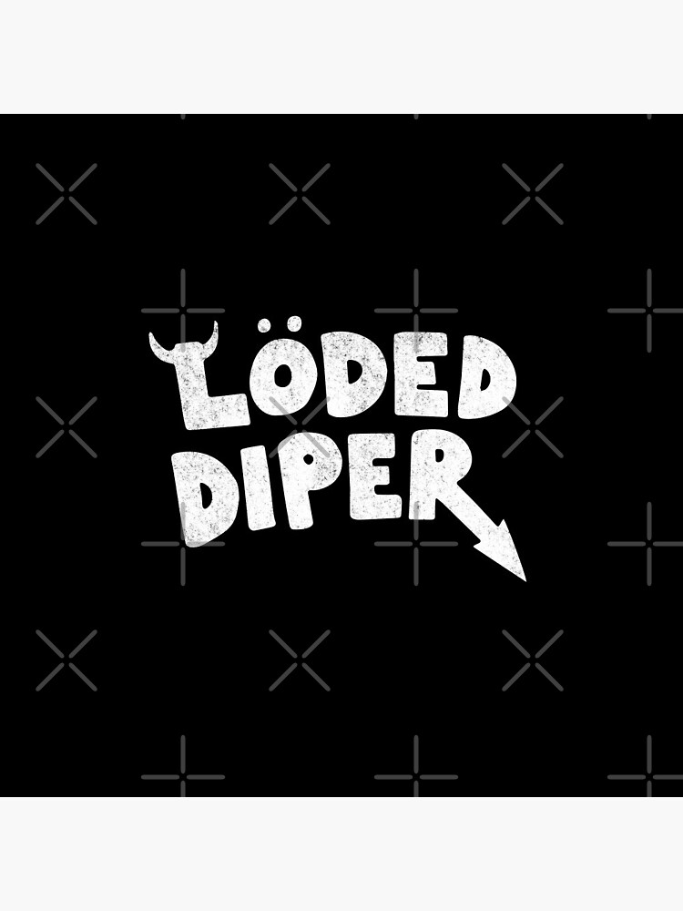 Loded Diaper by Primotees