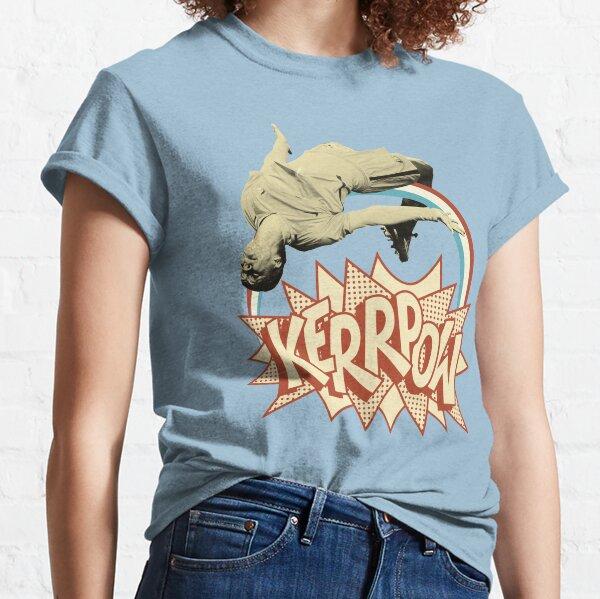 Sam KERR-POW! Classic T-Shirt