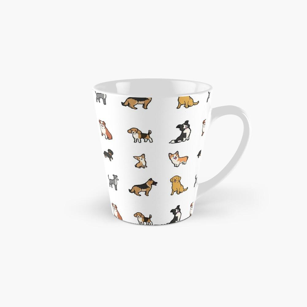 Dog Breeds #1 Mug