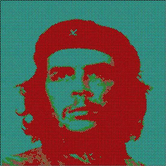 Comandante  by ugofantozzi
