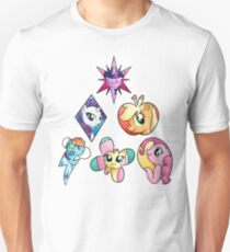Mane 6 T-Shirt