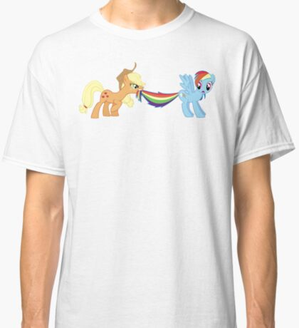 Hold Your Horses! Classic T-Shirt
