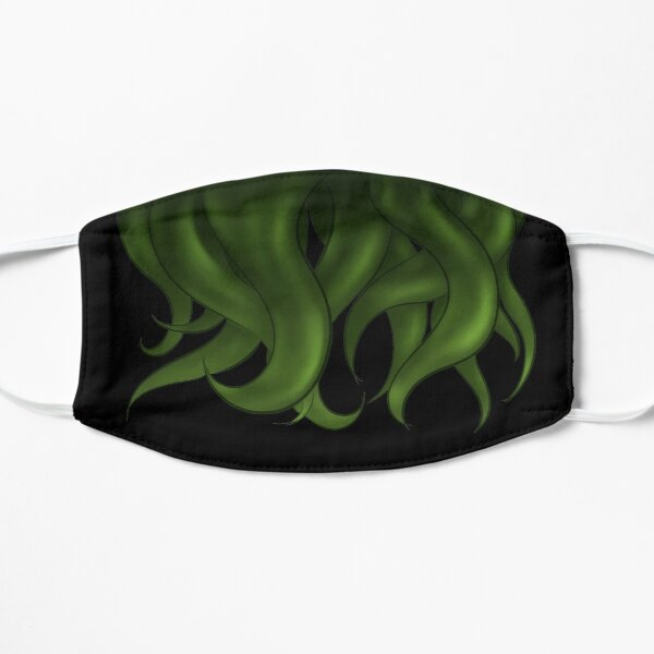 Cthulhu Mask Flat Mask