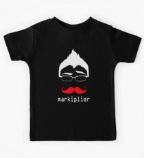 MARKIPLIER FACE Kids Clothes
