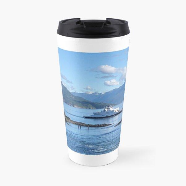 island Ferry Travel Mug