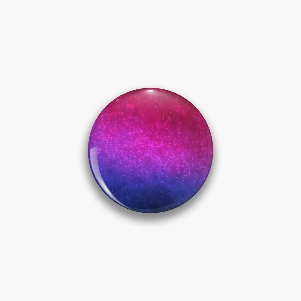 Pride (Bi!) Pin