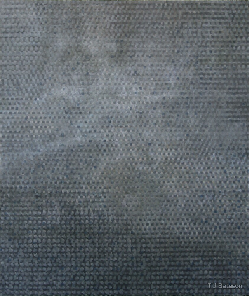 Pixel #1 by T J Bateson