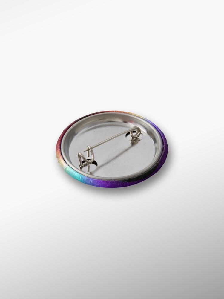 Alternate view of Pride (Rainbow!) Pin