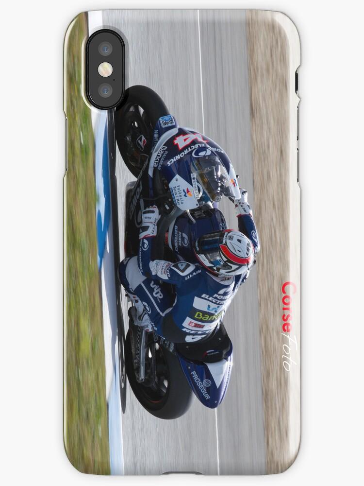 Randy De Puniet in Jerez 2012 by corsefoto