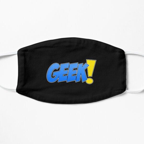 Fun Geek! Exclamation Mask