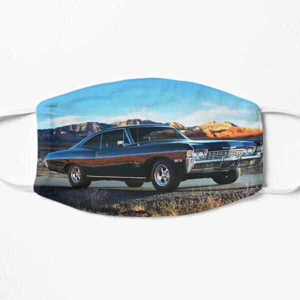 Chevy Impala Super Sport 1965 Masque sans plis