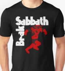 Brak Sabbath T-Shirt