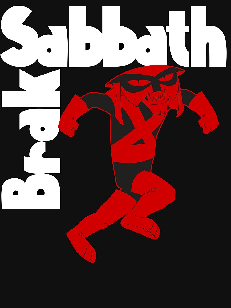 Brak Sabbath | Unisex T-Shirt