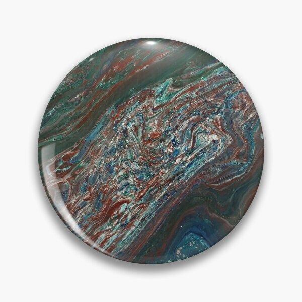 Stream of Consciousness Pin