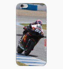 Michel Pirro in Jerez 2012 iPhone Case