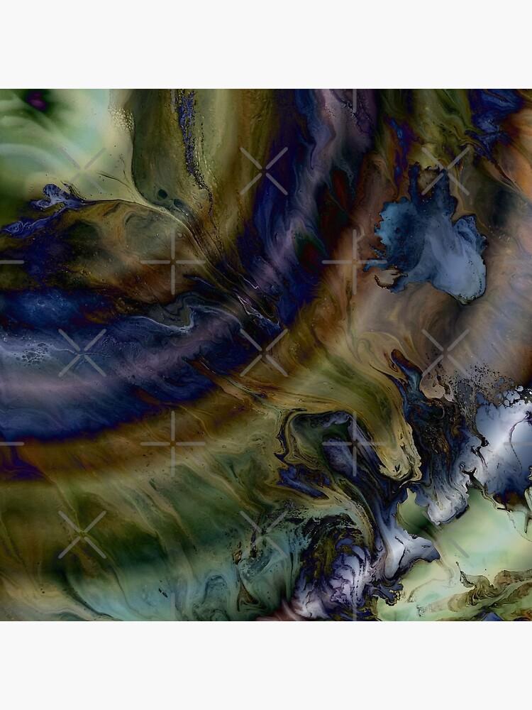 Gravity Waves by kerravonsen