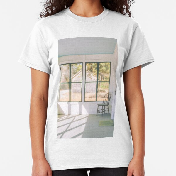 Whitesbog Village Porch Classic T-Shirt