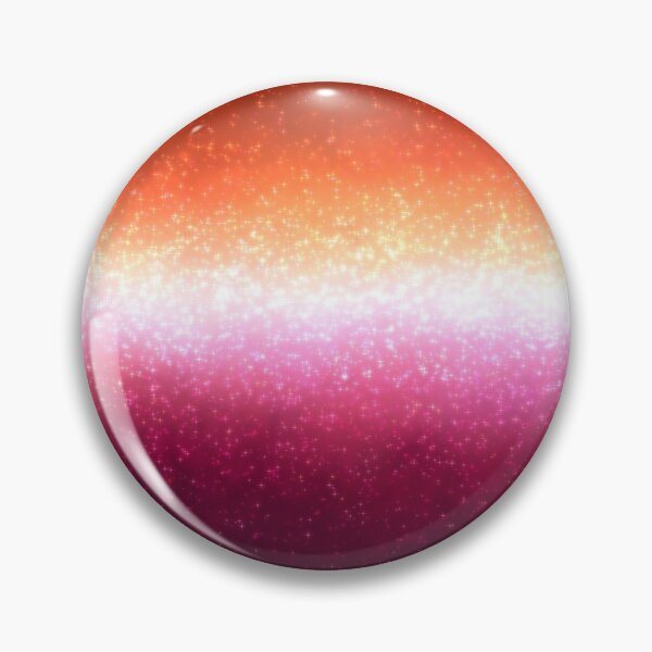 Pride (Lesbian!) Pin