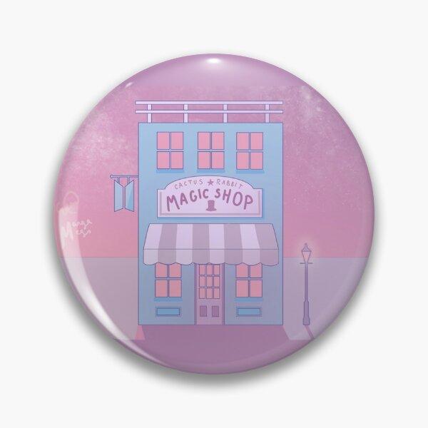 BTS Magic Shop Pin
