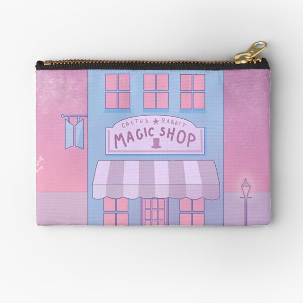 BTS Magic Shop Bolsos de mano