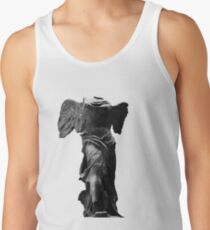 Nike the winged goddess of victory Tank Top