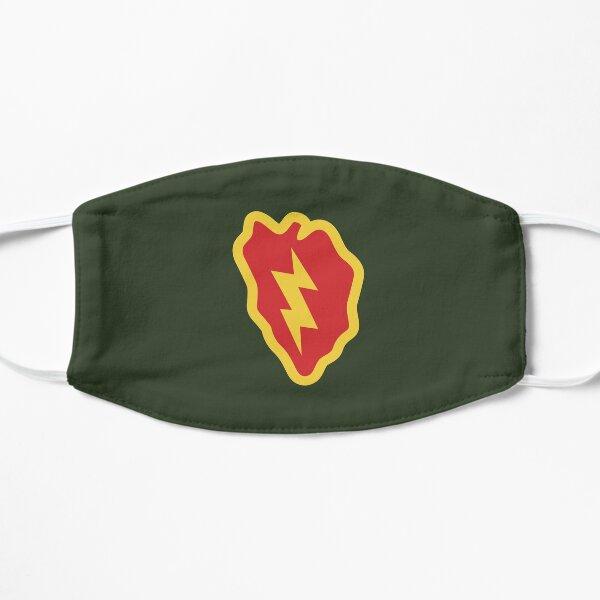 Pococino - 25th Infantry Division Masque sans plis