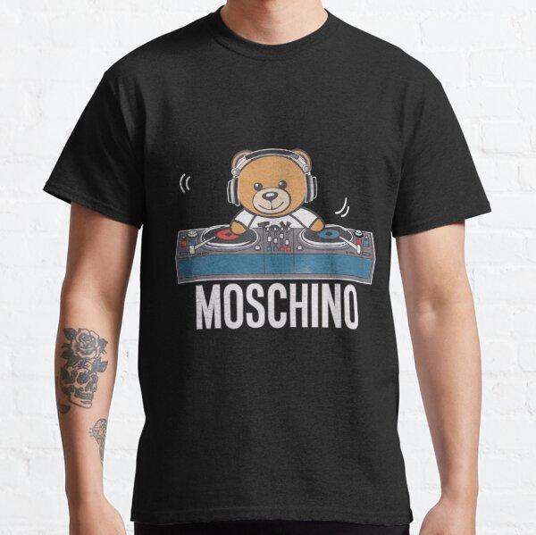 Dj teddy bear Classic T-Shirt