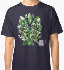 OXFAM: GROW Classic T-Shirt