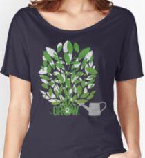 OXFAM: GROW Women's Relaxed Fit T-Shirt