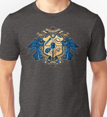 Whovian Institute (ver 2) T-Shirt