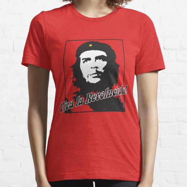 Viva la Revolución! Essential T-Shirt