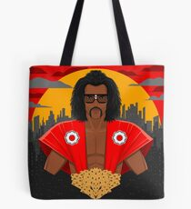 Who's the Master? Tote Bag