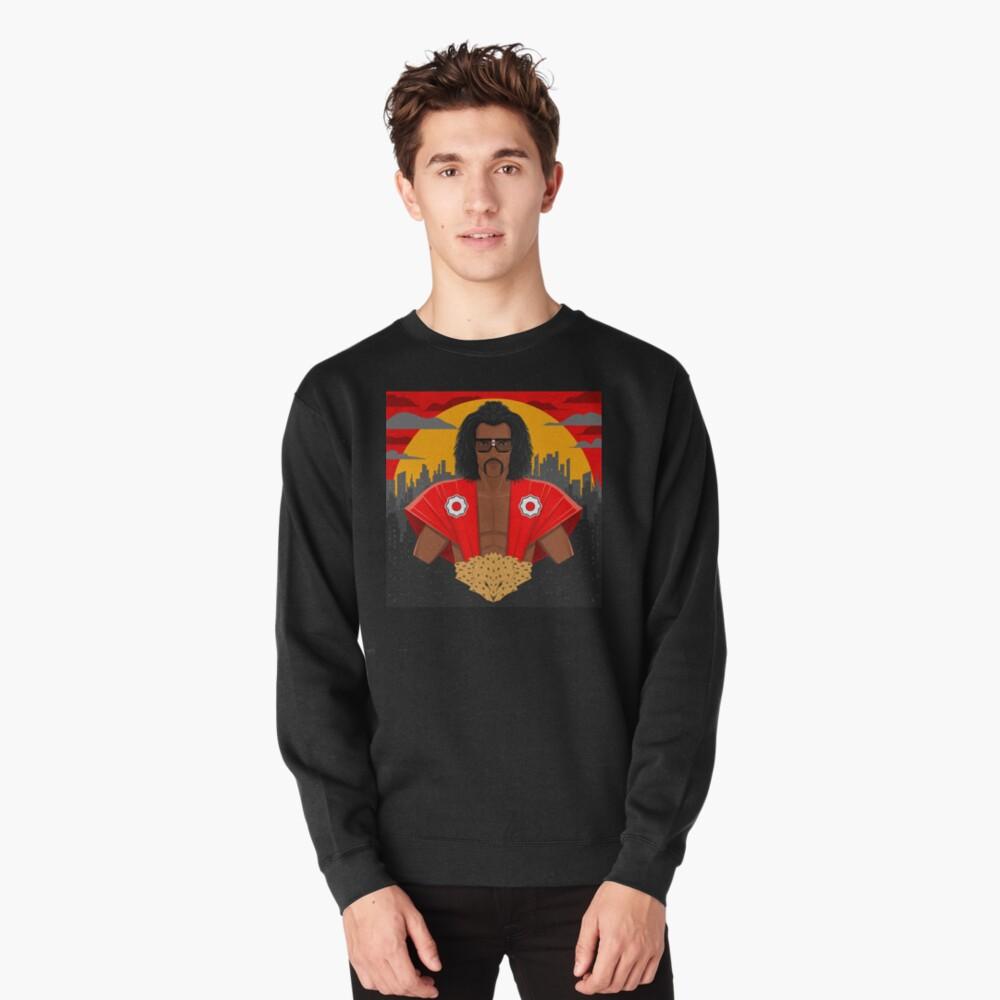 Wer ist der Meister? Pullover