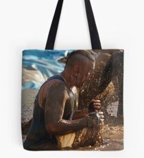 Tough Mudder Tote Bag