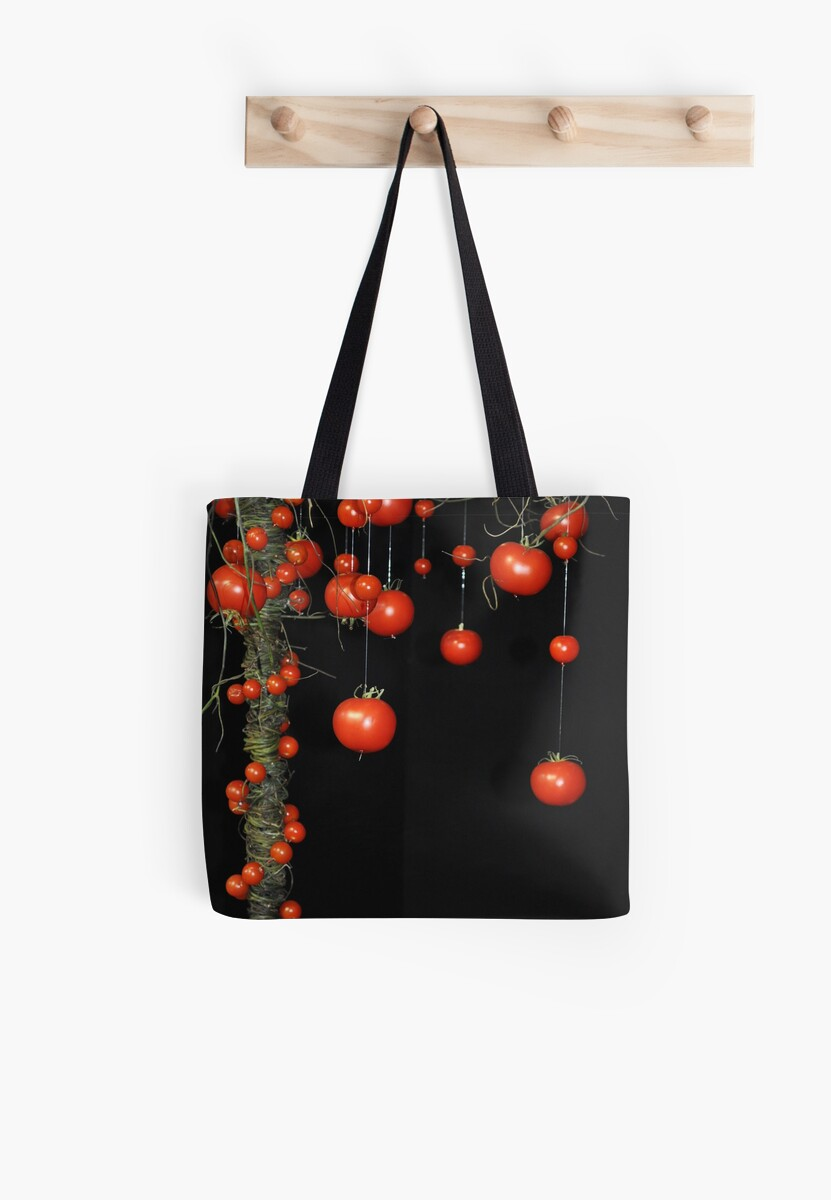 Tomato by stellaclay