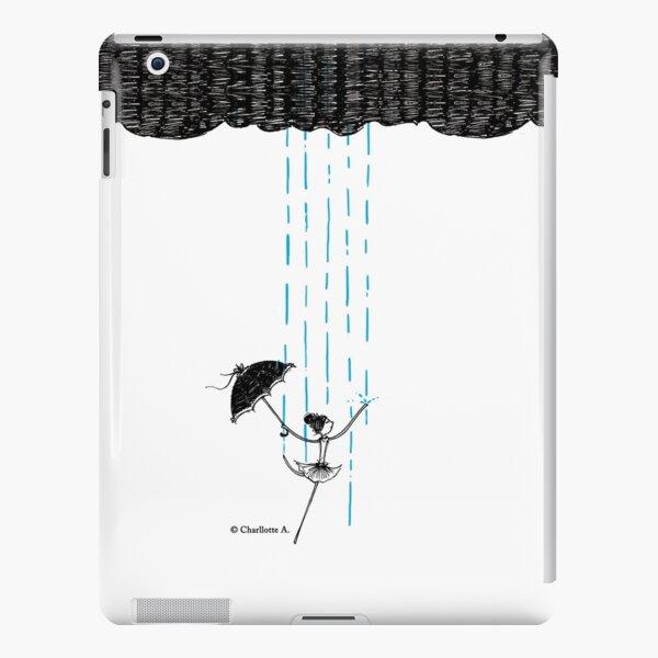 Dancing In The Rain iPad Snap Case