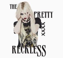 The Pretty Reckless | V-Neck