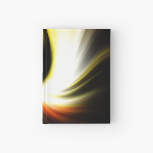 Abstract Church - 3 Hardcover Journal