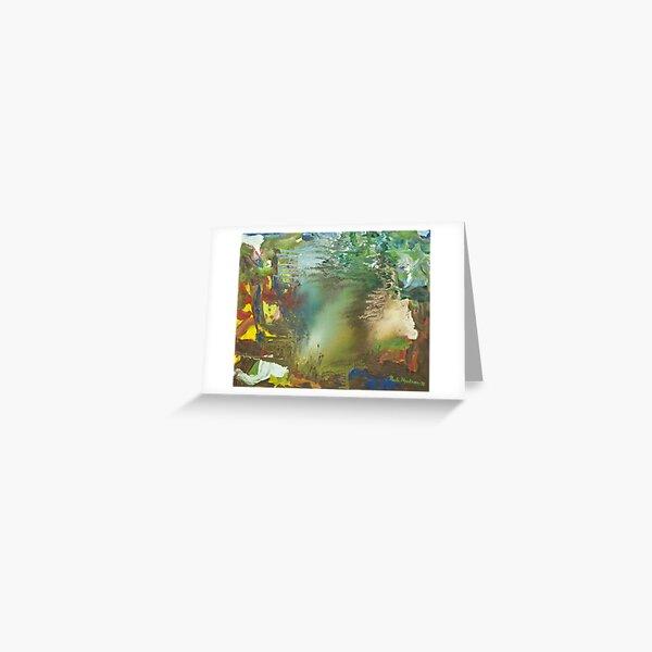 Hide Greeting Card
