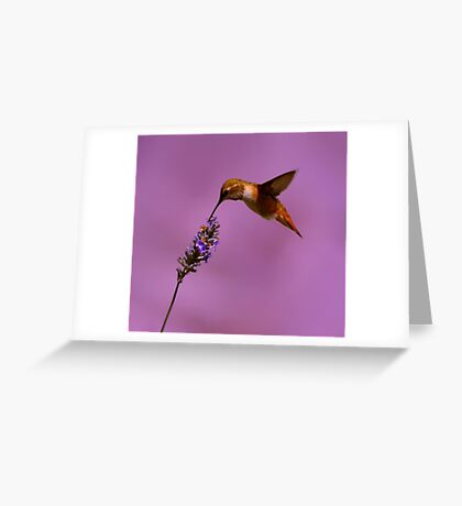 HIDDEN GEM~ Greeting Card