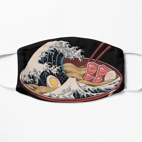 Great Ramen Wave Mask