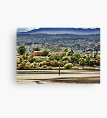 Launceston ~ Tasmania Canvas Print